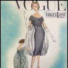 Vintage Pattern Store Emporium Pinterest Account