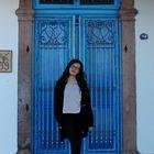 Aysu Caymaz instagram Account