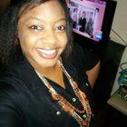 Gerneshia Benton's Pinterest Account Avatar