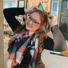 Sarah Swahlon's Pinterest Account Avatar