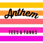 Graphic Tees, Tanks, and Sweatshirts Shop/ Anthem Tees Pinterest Account