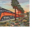 Postcard Depot instagram Account