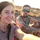 Officer Travels | vanlife, travel and hiking guides for couples Pinterest Account