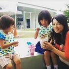 Sayaka Akimoto instagram Account