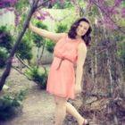 Natalie Davis's Pinterest Account Avatar