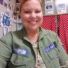 Amanda McMahon's Pinterest Account Avatar