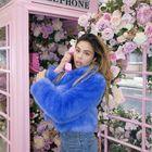 A M B E R  K H I E R A L L A instagram Account