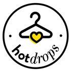 Hot Drops's Pinterest Account Avatar