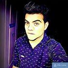 Krishna instagram Account