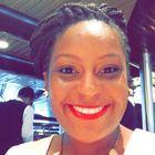 Jasmyne Harris's Pinterest Account Avatar