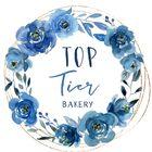 Top Tier Bakery's Pinterest Account Avatar