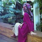 Hijabi_Gal Pinterest Account