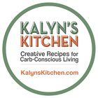 Kalyn's Kitchen® Pinterest Account