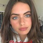 Schönheit Make-up's Pinterest Account Avatar