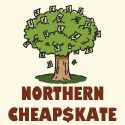 Northern Cheapskate Pinterest Account