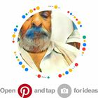 Sathyamoorthy moorthy Pinterest Account