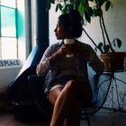 Esmeralda Saldana's Pinterest Account Avatar