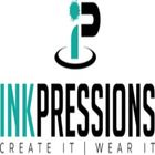 Ink Pressions instagram Account