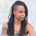 Geraldine Berube's Pinterest Account Avatar