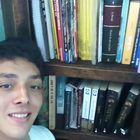 Alejandro Mendoza's Pinterest Account Avatar