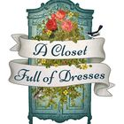 A Closet Full of Dresses instagram Account