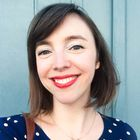 Clotilde Dusoulier's Pinterest Account Avatar