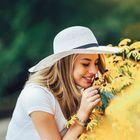 Nicole Davis - Gardening Tips & DIY Projects Pinterest Account