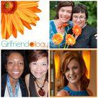 Girlfriendology.com - Inspiring Friendship's Pinterest Account Avatar