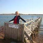 Annette Bushman Pinterest Account