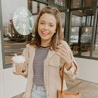 Tay Ruth 's Pinterest Account Avatar