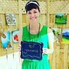 Jade Brush Art Pinterest Account
