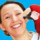 Ann Castro | Coach für Papageien & Sittiche Pinterest Account