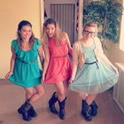 Tori Rodgers's Pinterest Account Avatar