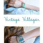 vintage villager Pinterest Account