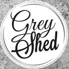Grey Shed Pinterest Account