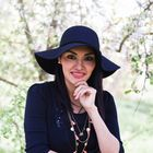 My Latina Table Pinterest Account
