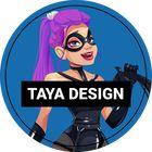 Design, instagram, animated, creativity's Pinterest Account Avatar