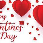 Valentines Day Pinterest Account