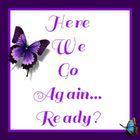Here We Go Again...Ready? Pinterest Account