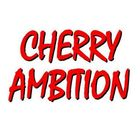 CherryAmbition Pinterest Account