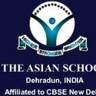 The Asian School Pinterest Account