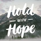 Hold With Hope instagram Account