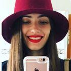 Chica lunar Pinterest Account