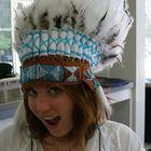 Stevie Leigh instagram Account