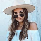 Alyssa Amato - Fashion Sensored  Pinterest Account