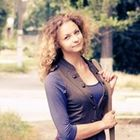 Ulyana Gromova instagram Account