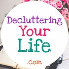 Decluttering Your Life • Getting Organized • DIY Organizing Ideas Pinterest Account