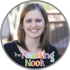 The Reading Nook Pinterest Account