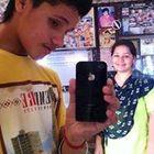 Diksha Vashisht Pinterest Account