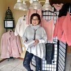 Kathy Roush | Peach Stylist instagram Account